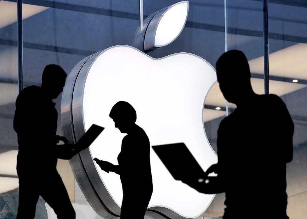 322467_Foto: Apple / AFP