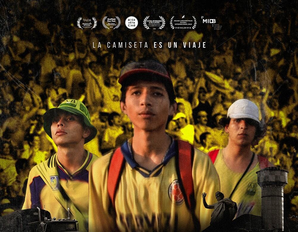La fortaleza película colombiana