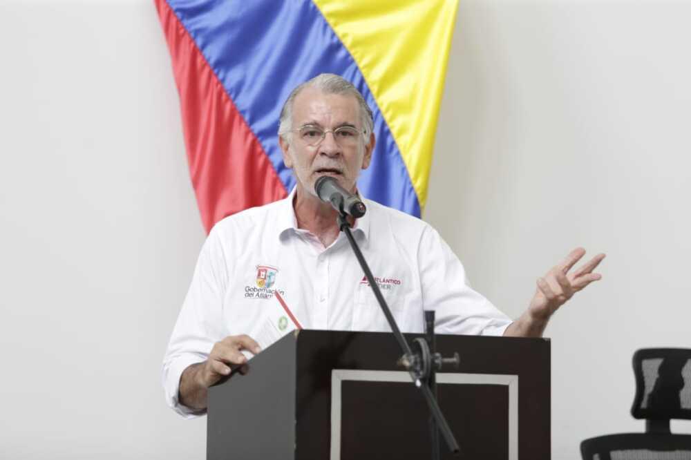 343529_BLU Radio// Eduardo Verano de la Rosa. Foto: Twitter Eduardo Verano