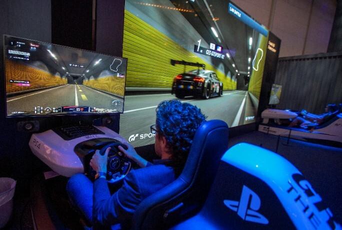Playstation automovilismo AFP .jpg
