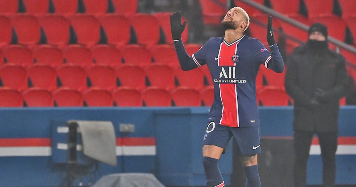 """Neymar y una deuda en PSG: """"Estoy seguro de que volveré a alcanzar una final de Champions"""""""