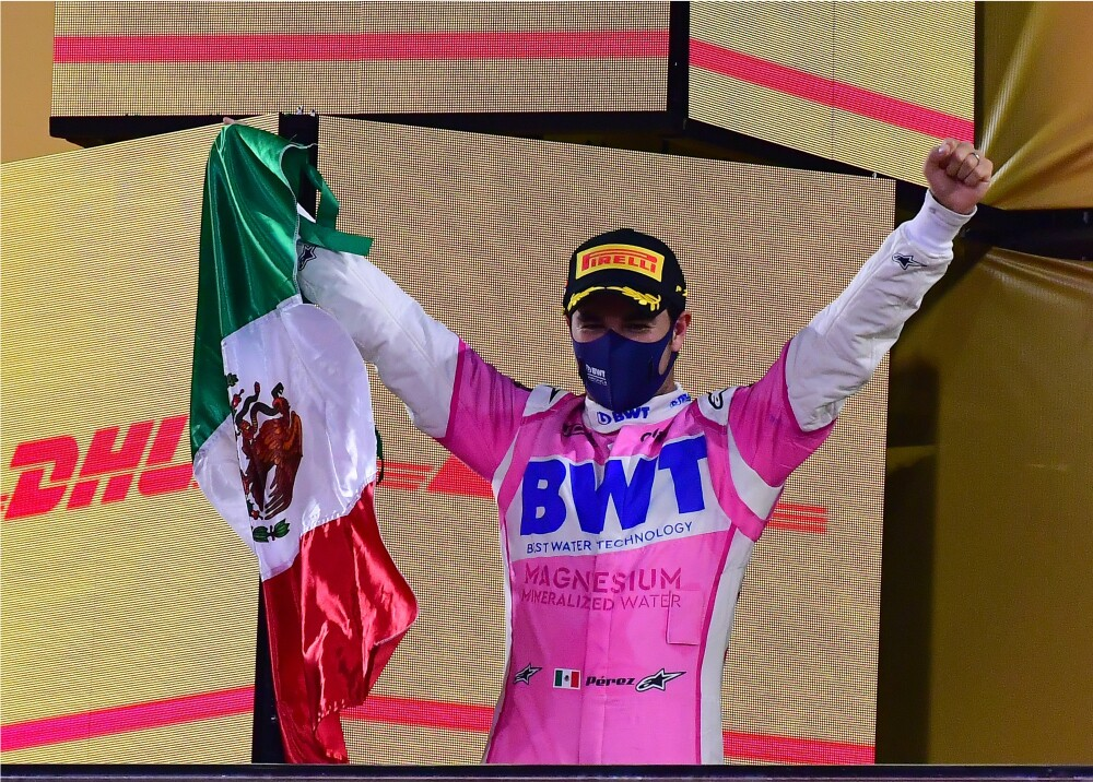 Sergio Pérez f1 afp racing point.jpg
