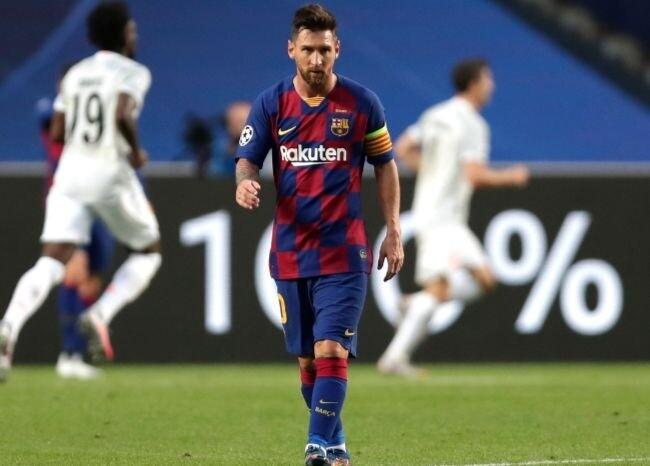 375422_Lionel Messi / AFP