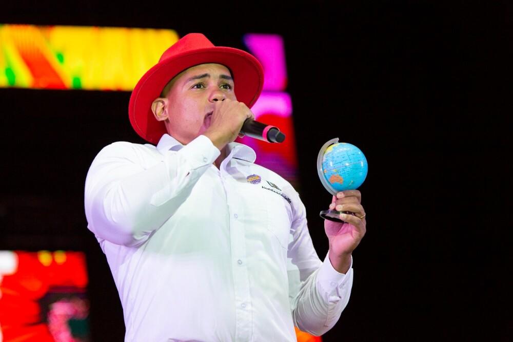Juan David Ruiz Castro, nuevo rey de la Trova Nacional 2021