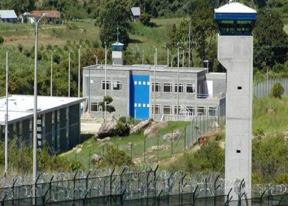 374611_BLU Radio: Cárcel Palogordo - Girón / Foto: Suministrada