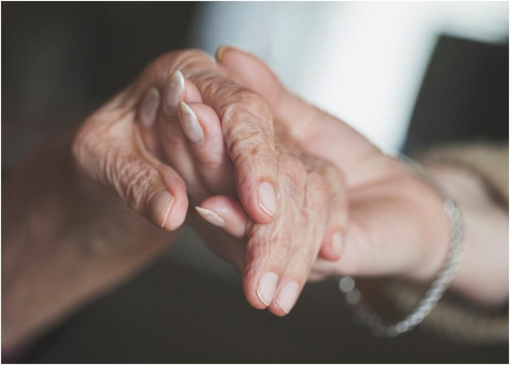 23435_Pareja de ancianos / Foto de referencia: Getty Images