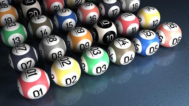 Resultados de la lotería