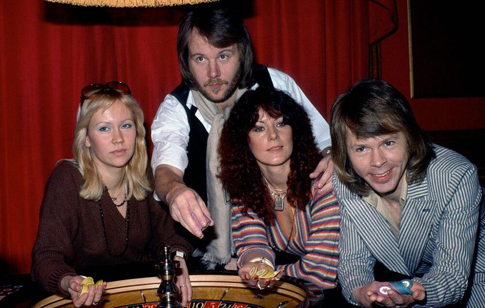 ABBA regresa después de 40 años.