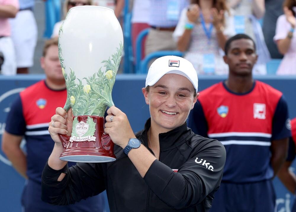 Ashleigh Barty campeona del WTA Cincinnati Foto AFP.jpg