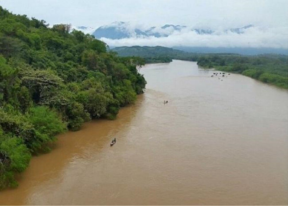 372098_BLU Radio: Río Lebrija / Foto: Suministrada