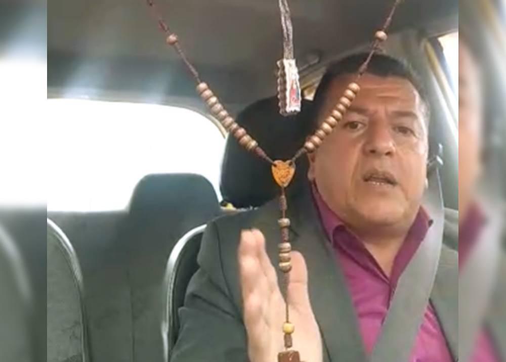 Hugo Ospina se suma al paro nacional