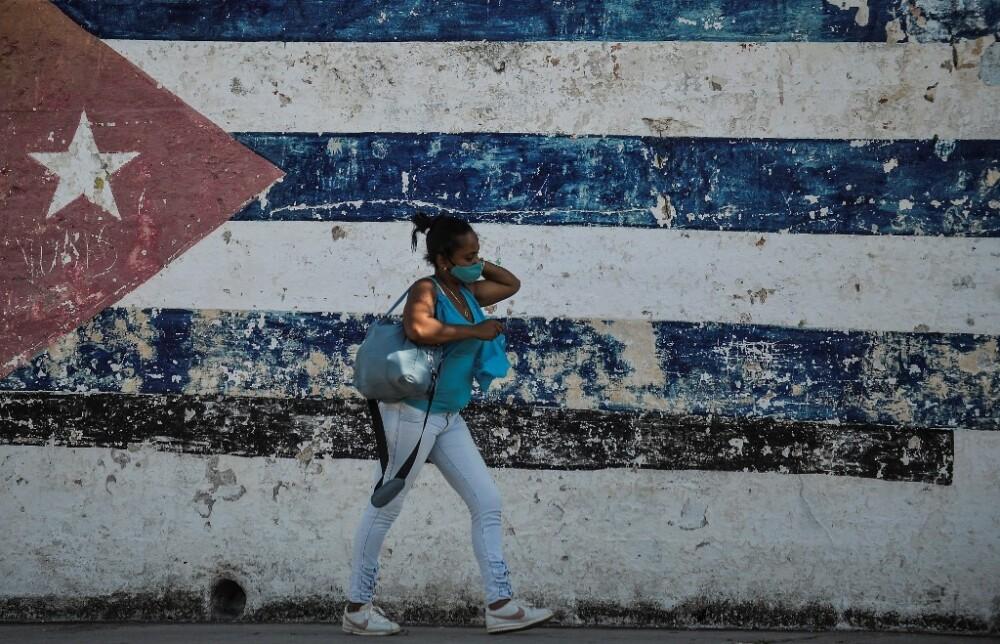 Estampida en Cuba por falsa alarma de tsunami