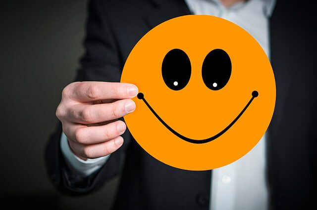 Foto: Emoji referencia