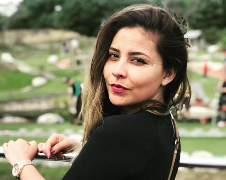 Lina Vanessa González Bonilla
