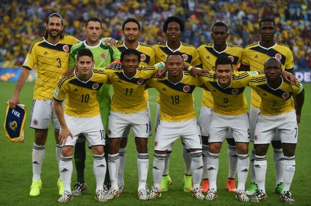 331291_Seleción Colombia Brasil 2014