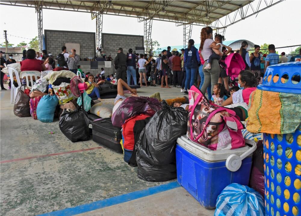 Venezolanos Desplazados Foto AFP.jpg