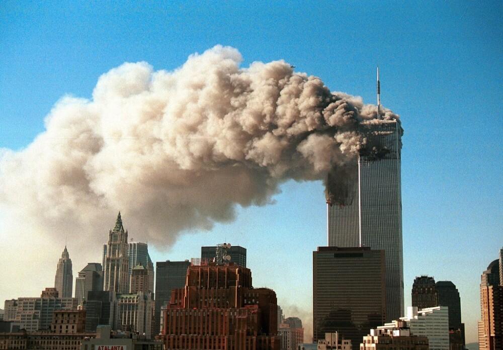 Atentado del 11 de septiembre de 2001