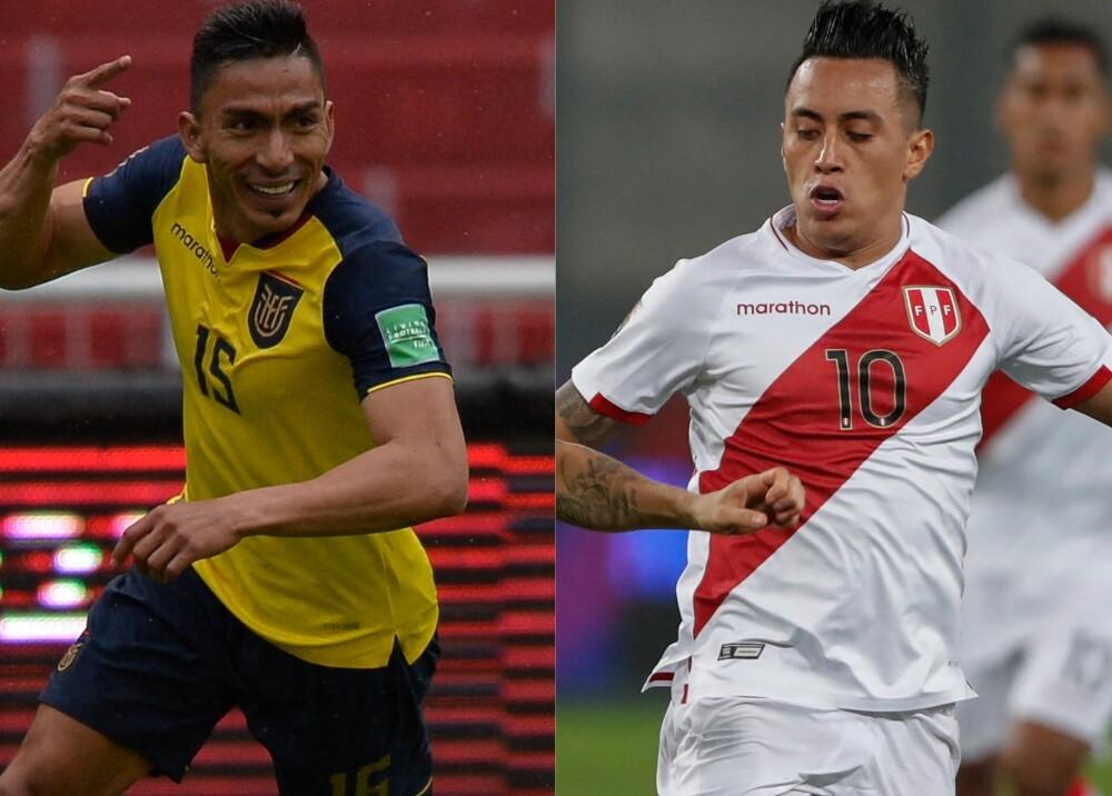 Selección Ecuador y Perú Foto AFP.jpg