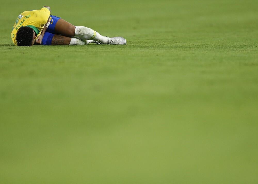 346817_Neymar // Foto: AFP