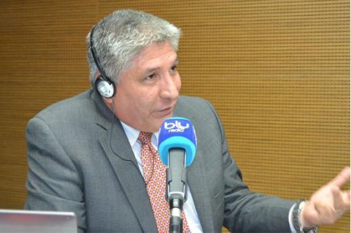 9841_BLU Radio. Sigifredo López / Foto: BLU Radio