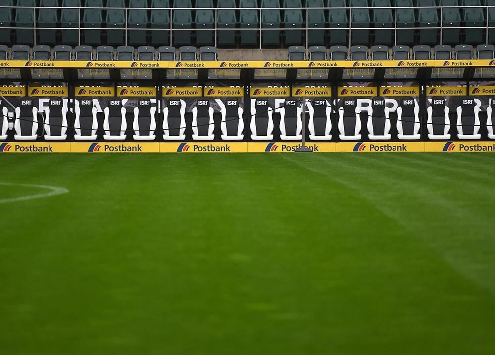 358465_Estadio de la Bundesliga / Foto: AFP
