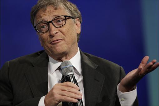 Bill Gates vaticina otra pandemia
