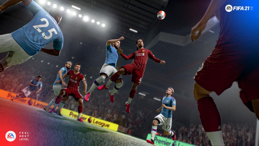 Hackers robaron parte de los códigos de programación de FIFA 21