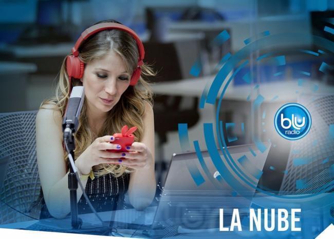 316904_Blu Radio // La Nube // BLU Radio