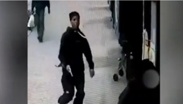 Mujer asesinó a su exnovia en Nueva York