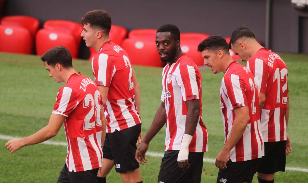 Athletic Club v Levante UD - La Liga Santander