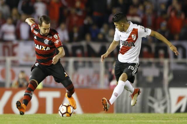 324432_River Plate vs Flamengo