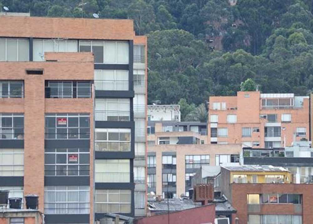 365499_Apartamentos en Bogotá / Foto: Alcaldía de Bogotá