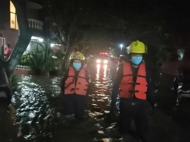 inundaciones.