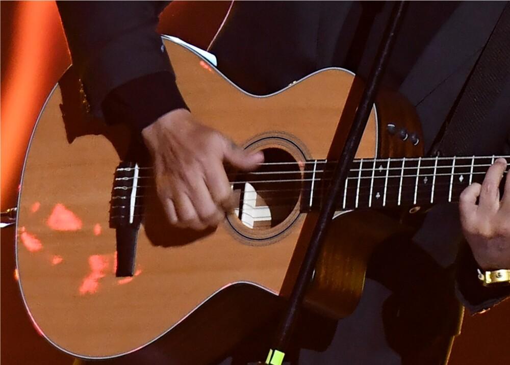 364062_Guitarra // Foto: Referencia AFP