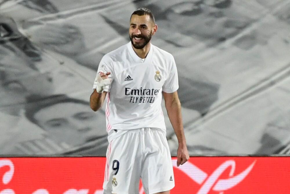 Karim Benzema Real Madrid 151220 AFP E.jpg