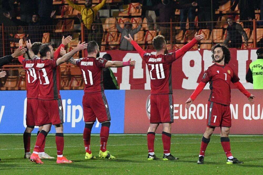 Selección Armenia 280321 Getty Images E.jpg
