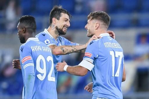 Lazio v Bologna