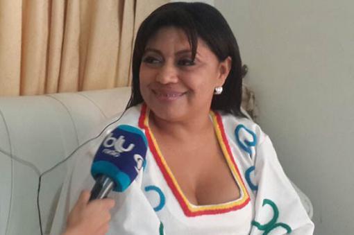 18058_BLU Radio. Oneida Pinto/ Foto: BLU Radio