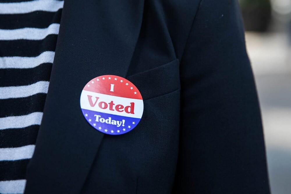 Voto Estados Unidos