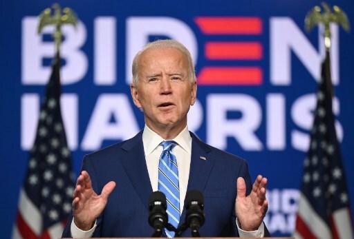 Joe Biden asegura que regresará al Acuerdo de París si es elegido