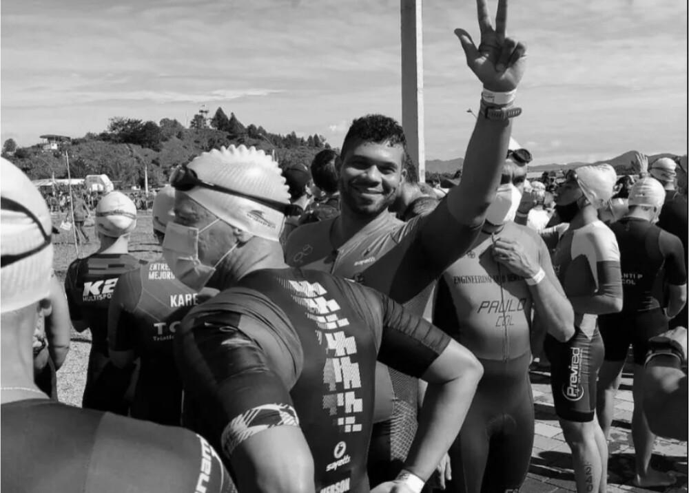 triatleta cartagenero fallecido en Guatape.jpeg