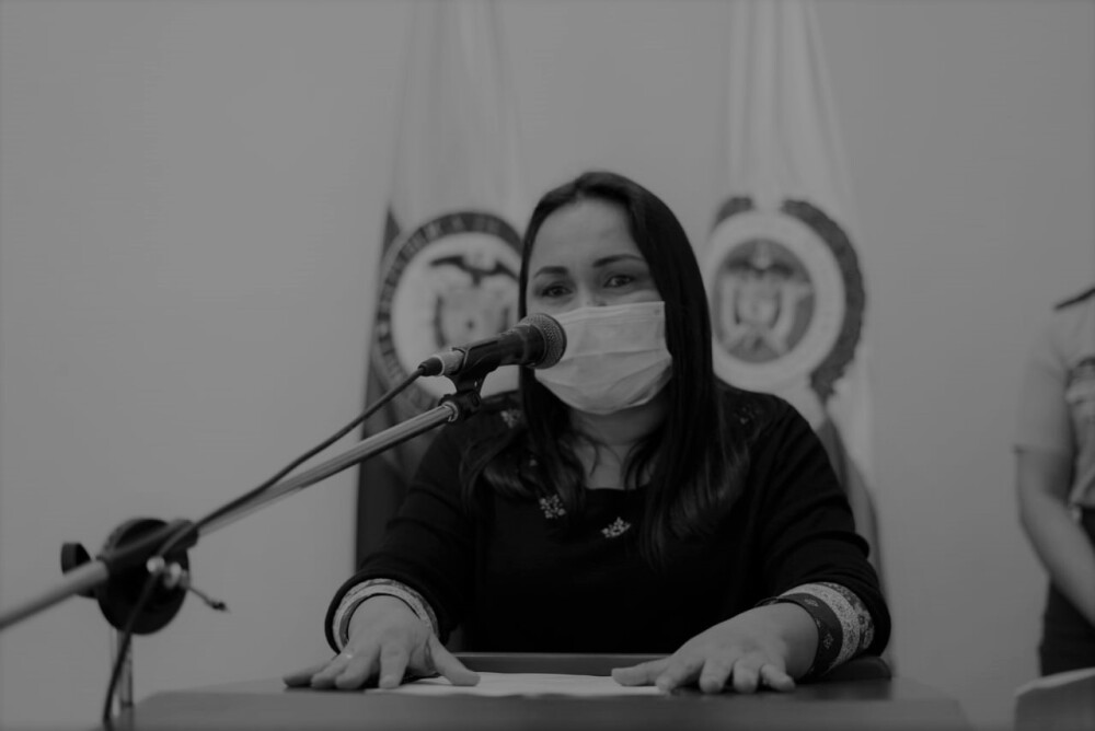 Secretaria de Hacienda de Casanare falleció a causa de coronavirus