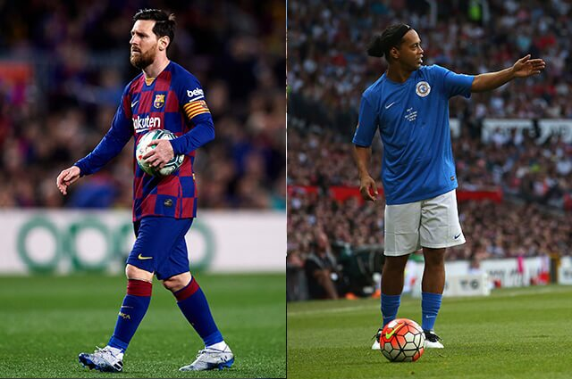 332929_Lionel Messi y Ronaldinho
