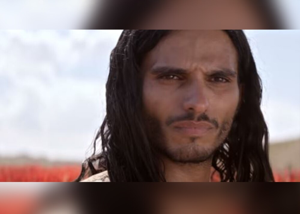 20218_Polémica por serie de Netflix 'El mesías' / Foto: captura de video