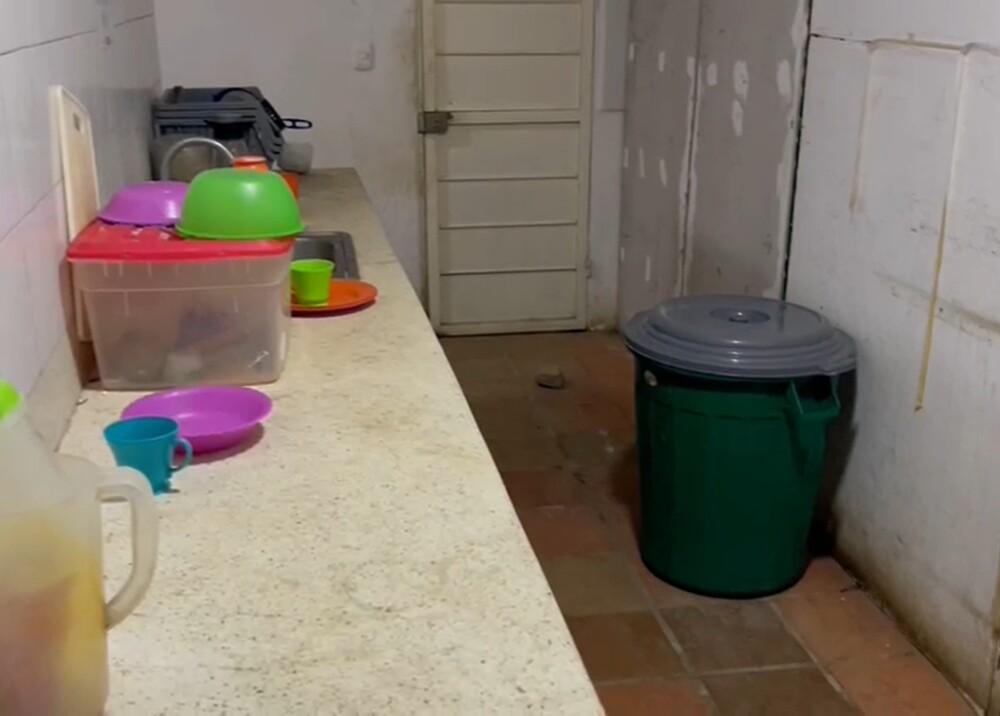 Comedor de colegio en Santa Marta Foto Captura de video.jpg