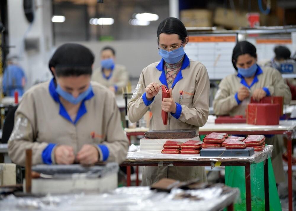 370786_Empresas en Colombia / Foto: AFP