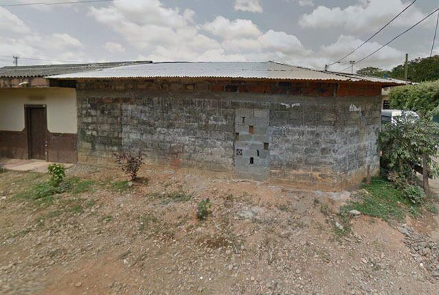 Vereda El Toro de Caucasia / Google Maps.