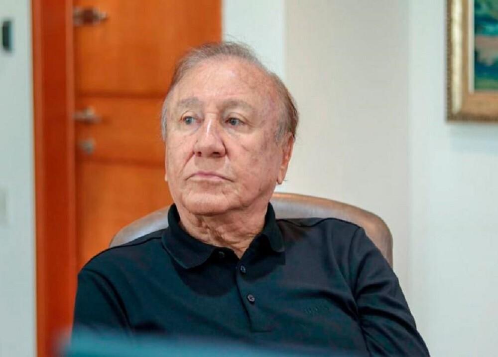 Rodolfo Hernández se lanza a la Presidencia de Colombia