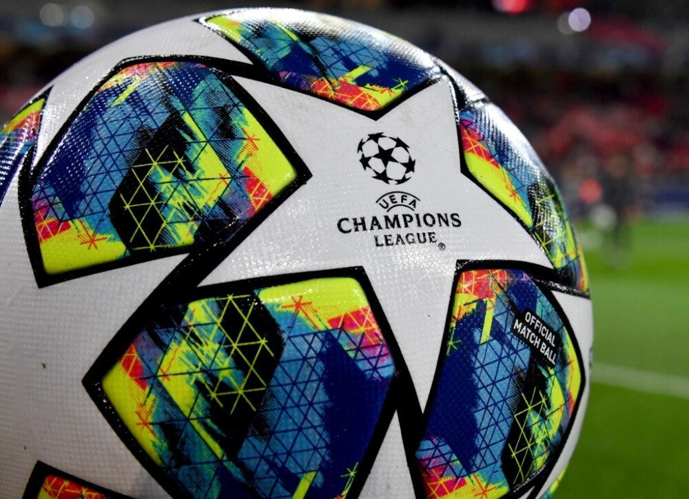 Champions League, Liga de Campeones