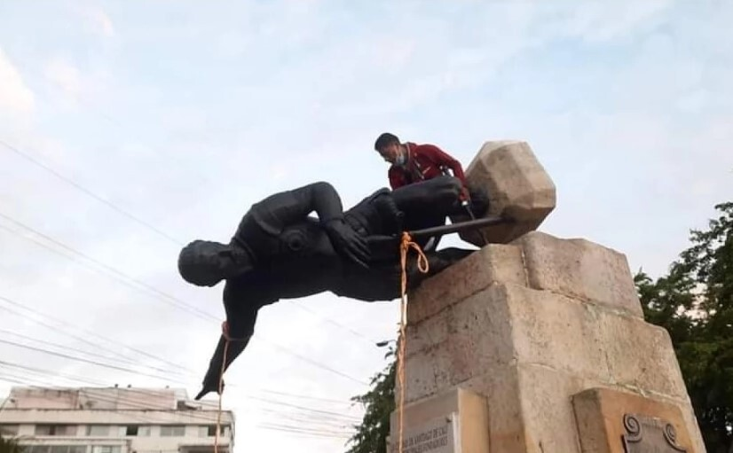 estatua sebastian belalcazar suministrada.jpg
